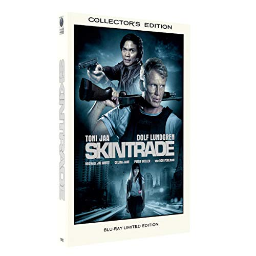 Skintrade - Hartbox - Collector's Edition